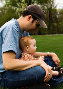 How Dads Can Support Their Kids During Vaccines