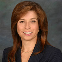 Catherine Flores Martin, Director of CIC
