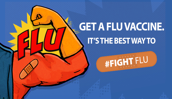 What You Should Know To Prepare For Flu This Season Shot Of Prevention